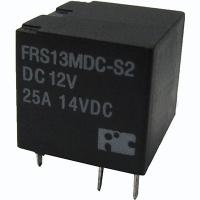Relay Series FRS13MD