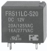 Relay Series FRS11L