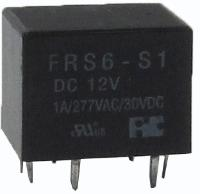 Relay Series FRS6
