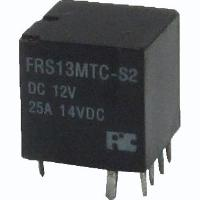 Relay Series FRS13MT